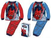 Pijama micro-polar Spiderman sortido