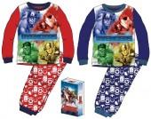 Pijama Micropolar Avengers