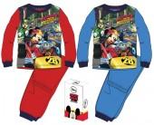 Pijama Micropolar Mickey - Roadster Race