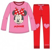 Pijama Minnie Disney