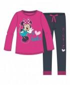 Pijama Minnie Mouse - I love Dots