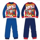 Pijama Patrulha Pata Roll 10Und.T.2-3-4-5-6
