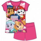 Pijama Patrulha Pata Verão Menina