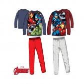 Pijama Polar Avengers da Marvel sortido
