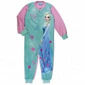 Pijama polar Babygrow  Disney Frozen