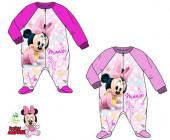 Pijama Polar Bebé Minnie Sortido