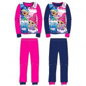 Pijama Polar da Shimmer e Shine sortido
