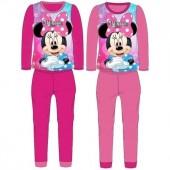 Pijama Polar Disney Minnie Bubbles Sortido