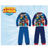 Pijama Polar dos Avengers Liga da Justiça
