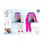 Pijama Polar Frozen Disney Sortido