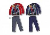 Pijama Polar Marvel Spiderman Go Spidey T8