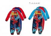 Pijama Polar Marvel Spiderman Go Spidey!