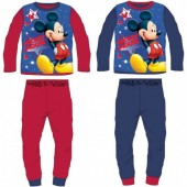 Pijama polar Mickey Disney - sortido
