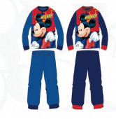 Pijama Polar Mickey sortido