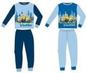 Pijama Polar Minions 6Und