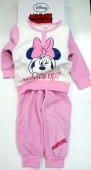 Pijama polar Minnie Mouse