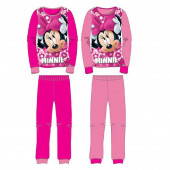 Pijama Polar Minnie sortido