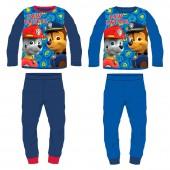 Pijama polar Patrulha Pata Chase e Marshal - Sortido