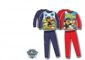 Pijama Polar Patrulha Pata Sortidos Pack 4 Und.T.3-4-5-6