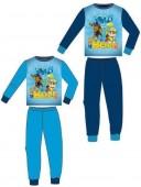 Pijama Polar Patrulha Pata Yelp for Help - Sorido