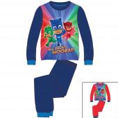 Pijama Polar PJ Masks Sortido