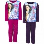 Pijama Polar Sou Luna Disney 4Und.