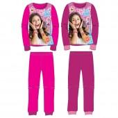 Pijama Polar Sou Luna Disney - sortido