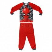 Pijama Polar Spiderman Marvel