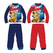 Pijama polar Super Wings - Sortido