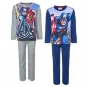 Pijama polar Vingadores Marvel - sortido
