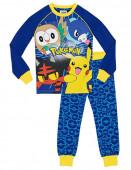 Pijama Poliester Pokémon Alola