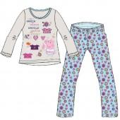 Pijama Porquinha Peppa Dresser