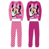Pijama Sortido Minnie Mouse Disney Interlock
