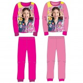 Pijama Sou Luna Face (pack 5 unid)