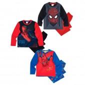 Pijama Spiderman da Marvel - sortido