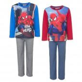 Pijama Spiderman Marvel polar sortido