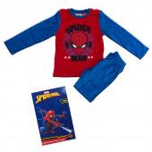Pijama Spiderman Marvel