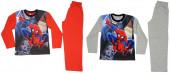 Pijama Spiderman Sortido