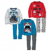 Pijama Star Wars Lego Dark Side - sortido