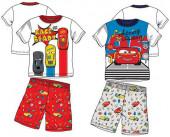Pijama Verão Cars Attitude Sortido