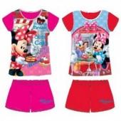 Pijama Verão Disney Minnie Cake