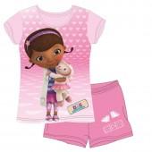 Pijama Verão Doutora Brinquedos