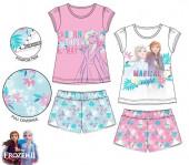 Pijama Verão Frozen 2 Pompom Sortido