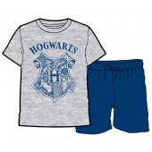 Pijama Verão Hogwarts Harry Potter