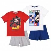 Pijama Verão Mickey