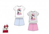 Pijama Verão Minnie Boudeuse Sortido