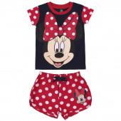 Pijama Verão Minnie Dots Disney