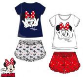 Pijama Verão Minnie Expression Sortido