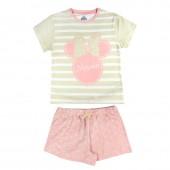 Pijama Verão Minnie Mouse Disney