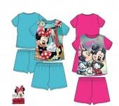Pijama Verão Minnie Mouse - Sortido
